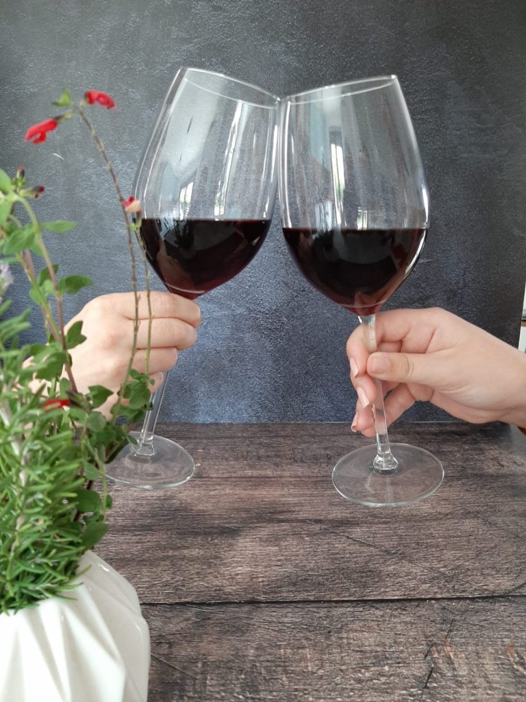 Restaurant à Valence cave à vin