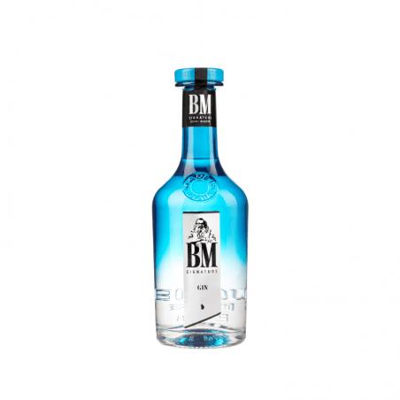 bm gin ici et la