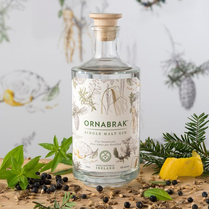 gin-ornabrak