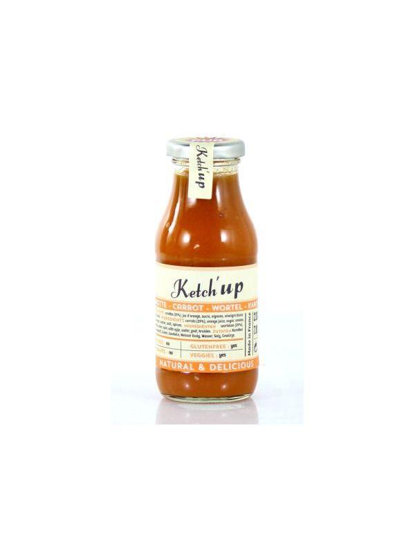 ketch-up-carotte
